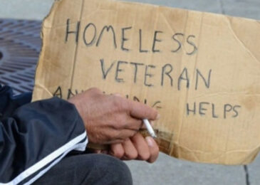 Letter: Don't ignore veterans living with mental illness