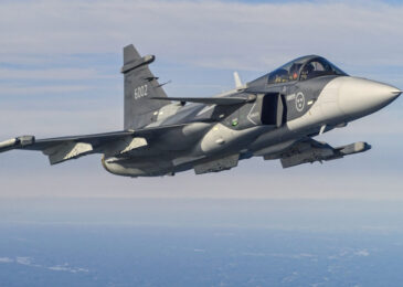 Letter: Sugar coating fighter jets contract for Nova Scotia