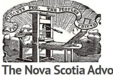 Update: The Nova Scotia Advocate in 2020