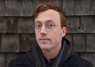 Horror media as a coping mechanism – An interview with Peter Counter, author of Be Scared of Everything