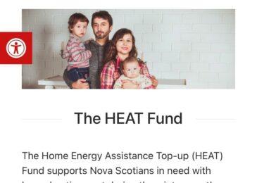 PSA: The HEAT Fund