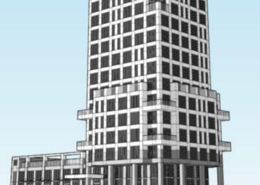 Letter to Council: Stop the proposed Westwood high-rise tower at 2032-2050 Robie Street