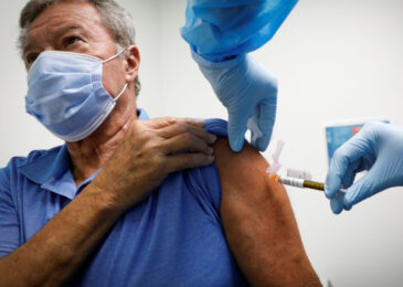 Kendall Worth: For people on income assistance the vaccine can't come soon enough
