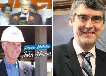 Richard Starr: Nova Scotia democracy was in retreat even before McNeil