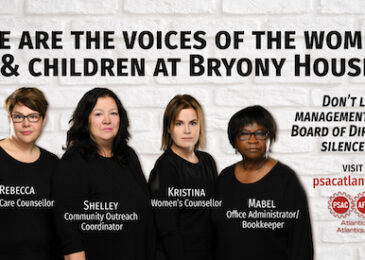 PSA: Immediate call to action – Bryony House