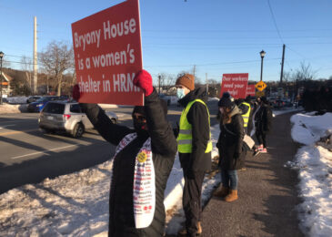 News brief: PSAC members reach tentative agreement with Bryony House