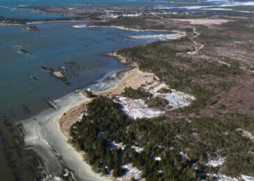 Letter: Owls Head Provincial Park – It's a matter of protecting public trust