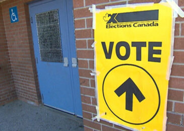 Sydney Keyamo: Vote for the future – The Nova Scotia election and the student vote