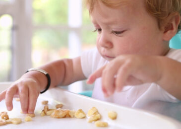 What is baby-led weaning and why is it suddenly so important?