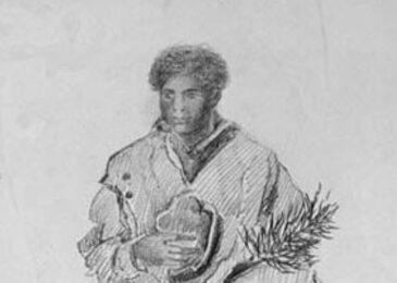 John Kellum, Black and poor in 19th century Halifax