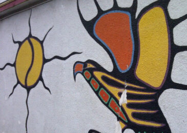 The light and the dark: Work at the Mi'kmaw Native Friendship Centre