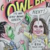 Editorial cartoon: Greening up Owls Head