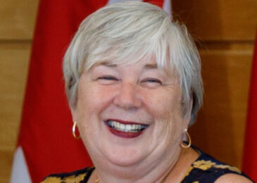 Minister of Fisheries Bernadette Jordan most  lobbied by Goldboro LNG
