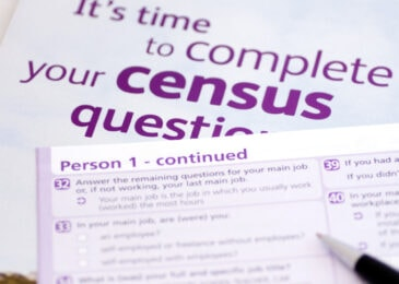Kendall Worth: No hard census deadline for locked down Nova Scotians who can't afford Internet