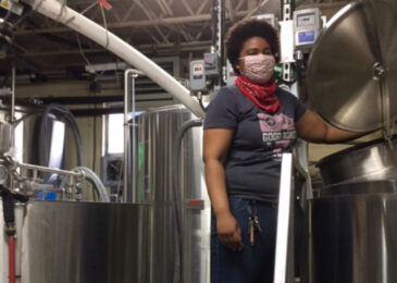 Abigail Was Here: Black women brew craft beer in homage to historic African Nova Scotian woman