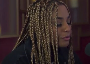 Weekend video: Being Black in the Nova Scotian music industry – Reeny Smith
