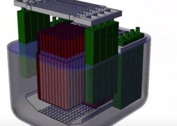 Nova Scotia doesn't need small modular nuclear reactors