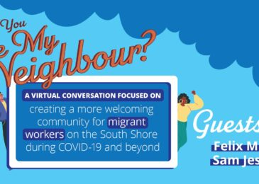 Media Advisory: Virtual event sheds light on how to create a more welcoming community for migrant workers in Nova Scotia's South Shore