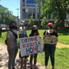 """""""If you can't lend a hand, stay out of the way"""" – Haligonians rally in support of the crisis shelters"""