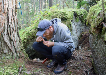 A stubborn proposition: Ingram River Wilderness Area fights for fruition