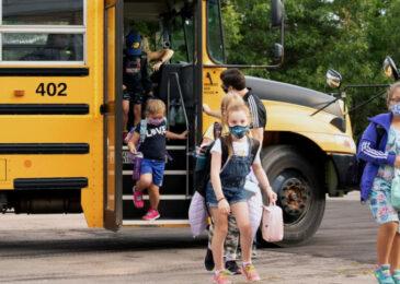 'A real misfire' – The messy return to Nova Scotia's schools