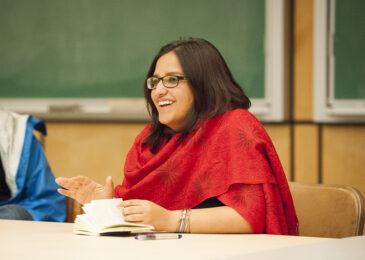 News release: Solidarity with Harsha Walia