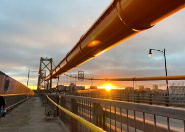 Walking while Black: Man accuses Halifax Harbour Bridges of racial profiling
