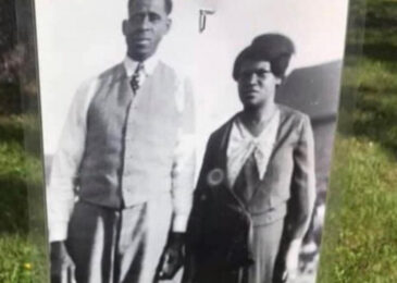 Black history matters! Changing a street name in New Glasgow to celebrate a Black elder