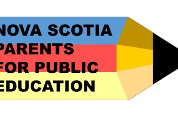 Media release: Nova Scotia Parents for Public Education – Statement on the upcoming provincial election