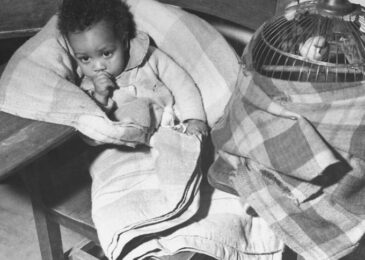 Raymond Sheppard: Some or our African Nova Scotian children are missing
