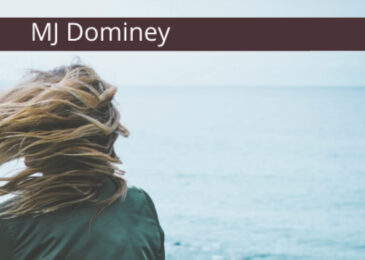 Book review: Through the elephant ears, by MJ Dominey